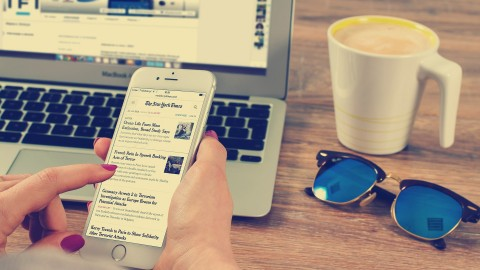 Why you need a Responsive Website in SA