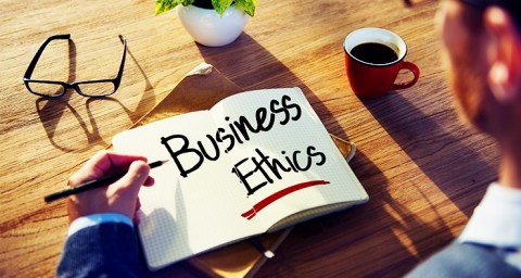 Do Business Ethics Matter?